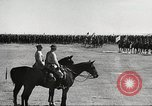 Image of 1st Cavalry Division Fort Riley Kansas USA, 1942, second 47 stock footage video 65675063105