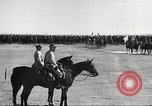 Image of 1st Cavalry Division Fort Riley Kansas USA, 1942, second 48 stock footage video 65675063105