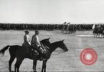 Image of 1st Cavalry Division Fort Riley Kansas USA, 1942, second 49 stock footage video 65675063105