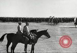 Image of 1st Cavalry Division Fort Riley Kansas USA, 1942, second 50 stock footage video 65675063105