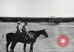 Image of 1st Cavalry Division Fort Riley Kansas USA, 1942, second 51 stock footage video 65675063105