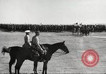 Image of 1st Cavalry Division Fort Riley Kansas USA, 1942, second 52 stock footage video 65675063105