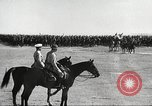Image of 1st Cavalry Division Fort Riley Kansas USA, 1942, second 53 stock footage video 65675063105