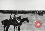 Image of 1st Cavalry Division Fort Riley Kansas USA, 1942, second 54 stock footage video 65675063105