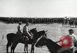 Image of 1st Cavalry Division Fort Riley Kansas USA, 1942, second 55 stock footage video 65675063105