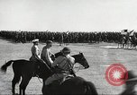 Image of 1st Cavalry Division Fort Riley Kansas USA, 1942, second 56 stock footage video 65675063105