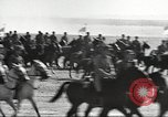 Image of 1st Cavalry Division Fort Riley Kansas USA, 1942, second 58 stock footage video 65675063105