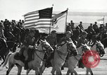 Image of 1st Cavalry Division Fort Riley Kansas USA, 1942, second 59 stock footage video 65675063105