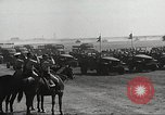 Image of 1st Cavalry Division Fort Riley Kansas USA, 1942, second 4 stock footage video 65675063106