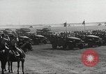 Image of 1st Cavalry Division Fort Riley Kansas USA, 1942, second 5 stock footage video 65675063106