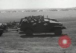 Image of 1st Cavalry Division Fort Riley Kansas USA, 1942, second 17 stock footage video 65675063106
