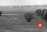Image of 1st Cavalry Division Fort Riley Kansas USA, 1942, second 27 stock footage video 65675063106