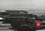 Image of 1st Cavalry Division Fort Riley Kansas USA, 1942, second 40 stock footage video 65675063106