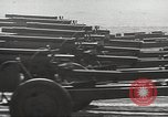 Image of 1st Cavalry Division Fort Riley Kansas USA, 1942, second 43 stock footage video 65675063106
