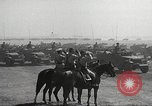 Image of 1st Cavalry Division Fort Riley Kansas USA, 1942, second 54 stock footage video 65675063106