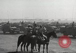 Image of 1st Cavalry Division Fort Riley Kansas USA, 1942, second 55 stock footage video 65675063106