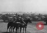 Image of 1st Cavalry Division Fort Riley Kansas USA, 1942, second 56 stock footage video 65675063106