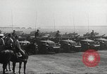 Image of 1st Cavalry Division Fort Riley Kansas USA, 1942, second 58 stock footage video 65675063106