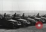Image of 1st Cavalry Division Fort Riley Kansas USA, 1942, second 61 stock footage video 65675063106