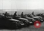 Image of 1st Cavalry Division Fort Riley Kansas USA, 1942, second 62 stock footage video 65675063106