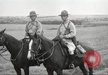 Image of 1st Cavalry Division Fort Riley Kansas USA, 1942, second 5 stock footage video 65675063107