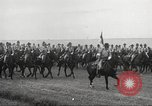 Image of 1st Cavalry Division Fort Riley Kansas USA, 1942, second 10 stock footage video 65675063107