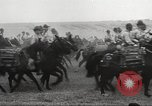Image of 1st Cavalry Division Fort Riley Kansas USA, 1942, second 15 stock footage video 65675063107