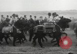 Image of 1st Cavalry Division Fort Riley Kansas USA, 1942, second 18 stock footage video 65675063107