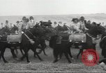 Image of 1st Cavalry Division Fort Riley Kansas USA, 1942, second 19 stock footage video 65675063107