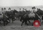 Image of 1st Cavalry Division Fort Riley Kansas USA, 1942, second 20 stock footage video 65675063107