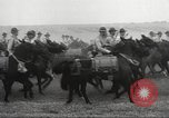 Image of 1st Cavalry Division Fort Riley Kansas USA, 1942, second 21 stock footage video 65675063107