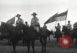 Image of 1st Cavalry Division Fort Riley Kansas USA, 1942, second 52 stock footage video 65675063107