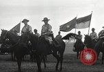 Image of 1st Cavalry Division Fort Riley Kansas USA, 1942, second 53 stock footage video 65675063107