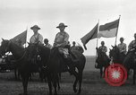 Image of 1st Cavalry Division Fort Riley Kansas USA, 1942, second 54 stock footage video 65675063107