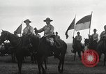 Image of 1st Cavalry Division Fort Riley Kansas USA, 1942, second 55 stock footage video 65675063107