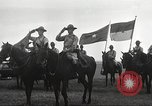 Image of 1st Cavalry Division Fort Riley Kansas USA, 1942, second 57 stock footage video 65675063107