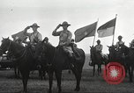 Image of 1st Cavalry Division Fort Riley Kansas USA, 1942, second 58 stock footage video 65675063107