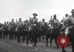 Image of 1st Cavalry Division Fort Riley Kansas USA, 1942, second 59 stock footage video 65675063107