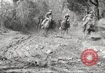 Image of 1st Cavalry Division Fort Oglethorpe Georgia USA, 1942, second 15 stock footage video 65675063108
