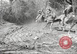 Image of 1st Cavalry Division Fort Oglethorpe Georgia USA, 1942, second 18 stock footage video 65675063108