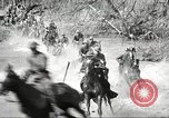 Image of 1st Cavalry Division Fort Oglethorpe Georgia USA, 1942, second 37 stock footage video 65675063108