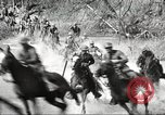 Image of 1st Cavalry Division Fort Oglethorpe Georgia USA, 1942, second 39 stock footage video 65675063108