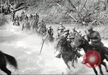 Image of 1st Cavalry Division Fort Oglethorpe Georgia USA, 1942, second 40 stock footage video 65675063108