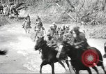 Image of 1st Cavalry Division Fort Oglethorpe Georgia USA, 1942, second 42 stock footage video 65675063108