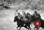 Image of 1st Cavalry Division Fort Oglethorpe Georgia USA, 1942, second 43 stock footage video 65675063108