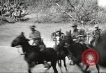 Image of 1st Cavalry Division Fort Oglethorpe Georgia USA, 1942, second 44 stock footage video 65675063108