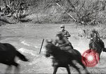Image of 1st Cavalry Division Fort Oglethorpe Georgia USA, 1942, second 45 stock footage video 65675063108