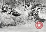 Image of 1st Cavalry Division Fort Oglethorpe Georgia USA, 1942, second 50 stock footage video 65675063108