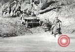 Image of 1st Cavalry Division Fort Oglethorpe Georgia USA, 1942, second 53 stock footage video 65675063108