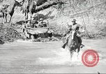 Image of 1st Cavalry Division Fort Oglethorpe Georgia USA, 1942, second 56 stock footage video 65675063108